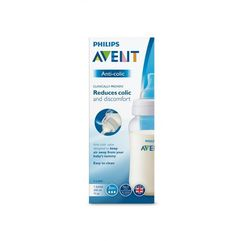 Butelka Avent anti-colic 330ml 6O37FT