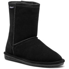 Bearpaw Buty - emma youth 608y black