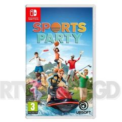 Ubisoft Sports party (3307216079514)