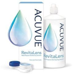 Acuvue RevitaLens, 360 ml (5050474106055)