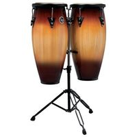 Latin Percussion Congaset Aspire Vintage Sunburst