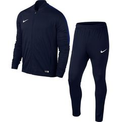 Nike Dres academy 16 knit tracksuit junior 808760-451