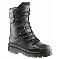 Haix Buty high walker gore-tex black - 204001