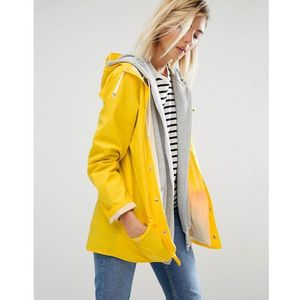 waterproof jacket - yellow marki Rains