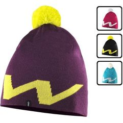 One way czapka garab thermoknit hat purple uni