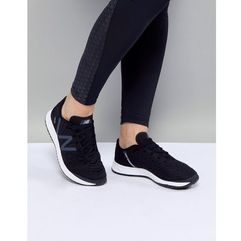 New Balance Training Fresh Foam Crush Trainers In Black - Black