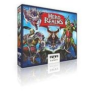 Hero Realms: gra karciana IUVI GAMES