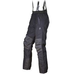 spodnie outdoorowe teton 3.0 pants black xxl marki High point