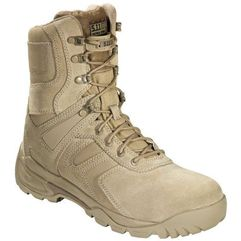 "5.11 tactical series Buty 5.11 footwea xprt coyote unis mater leather/nylon 1200d. wysokie 8"" coyote 110/46.0 033/09"