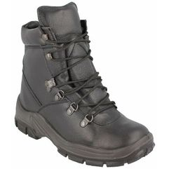 Buty Protektor Commando Black (113-030) (2010000142691)