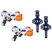 Nerf laser ops two pack (5010993499670)