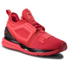 Buty - ignite limitless 2 jr 191457 02 ribbon red/puma black marki Puma