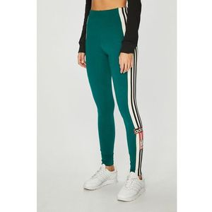 - legginsy marki Adidas originals