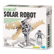 Green Science Robot solarny, 4893156032942_686370_001