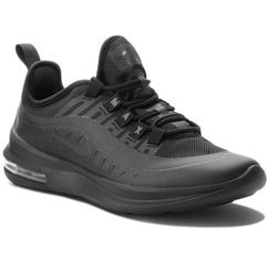 Buty - air max axis (gs) ah5222 006 black/anthracite/black marki Nike
