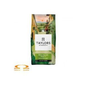 Taylors of harrogate Kawa rich italian 227g (5010357117639)