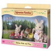 Sylvanian Families Babies Ride and Play (5054131050408)