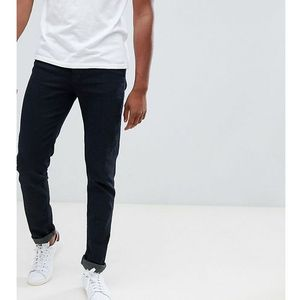 Loyalty & faith Loyalty and faith tall beattie skinny fit jean in black - black