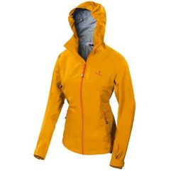 Ferrino Acadia Jacket Woman New Yellow M