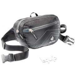 Biodrówka Deuter Organizer Belt - black anthracite