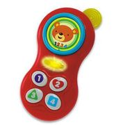 Telefon Pan Misiek Smily Play, 0638