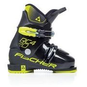 FISCHER Buty RC4 20 Junior Thermoshape Black (9002972306914)