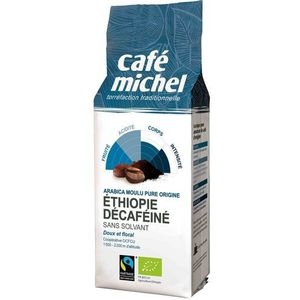 Kawa mielona Peru 250g BIO FAIR TRADE - Cafe Michel (3483981000820)