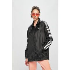 - kurtka windbraker marki Adidas originals