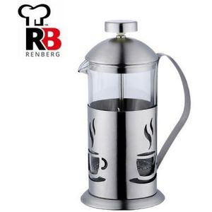 Zaparzacz do herbaty french press 600ml  marki Renberg