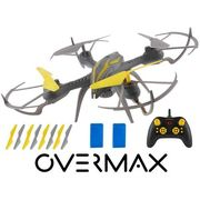 Dron Overmax X-Bee Drone 2.4
