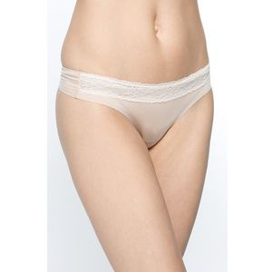 - stringi wow lace, Sloggi