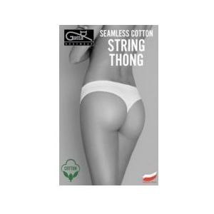 STRINGI SEAMLESS COTTON STRING THONG GATTA