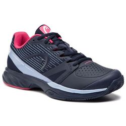 Buty - sprint pro 2.5 clay 274119 dark blue/magenta 035 marki Head