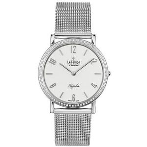 Le Temps LT1086.01BS01