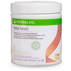 Herbalife Beta heart Wanilia