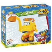 Cobi Klocki Super Wings Scoop