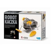 4m industrial development inc. Robot kaczka
