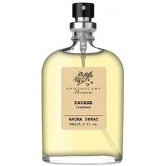 Florascent duftmanufaktur Apothecary aroma spray davana 30 ml (4260070286018)