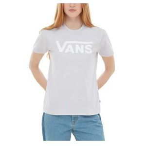 - flying v crew tee evening haze (uui), Vans