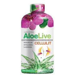 AloeLive Cellulit 1000ml (5907604342602)
