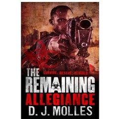 Alliance, Molles, D. J.