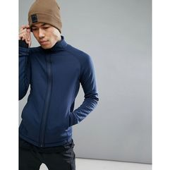 66 north vik lightweight mid layer jacket in navy - navy, 66o north