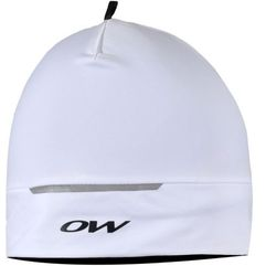 One way czapka sportowa fair lycra hat white
