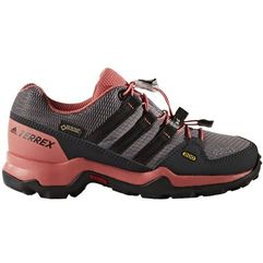 Adidas buty terrex gtx k trace grey /core black/tactile pink 37.3