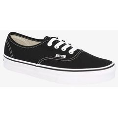 VANS AUTHENTIC, VEE3BLKW