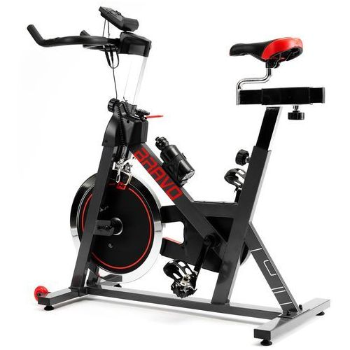 Rower spiningowy Hop-Sport HS045IC Bravo