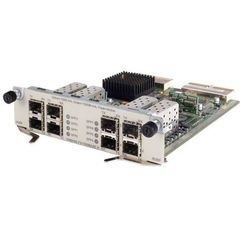 HPE 6600 8-port GbE SFP HIM Router Mod (JC174A)