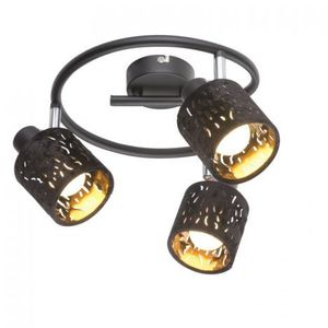 Troy sufitowa 54121-3 marki Globo lighting