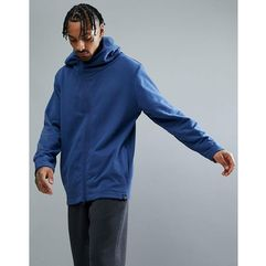 adidas Basketball MVP Shooter Hoodie In Blue CV7718 - Blue, w 5 rozmiarach