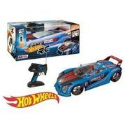 hot wheels spin king 4 wheels drive 1/10 marki Brimarex